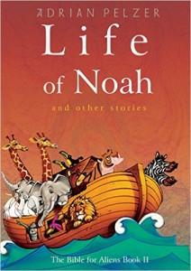 life of noah