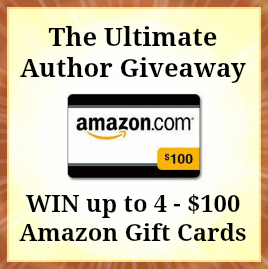 The Ultimate Author Giveaway - June 2014