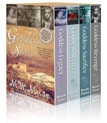 Goddess Series Bundle