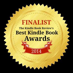 2014 Kindle Book Award Finalists Badge