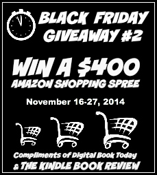 WOW! Another $400 Amazon shopping spree? You betcha! Starting November 16, you can enter this giveaway for a 2nd chance at a $400 Amazon shopping spree! Amazon sh