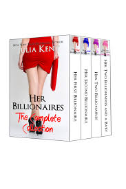 her billionaires