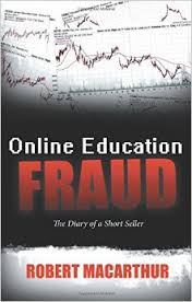 online education fraud