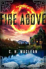 fire above