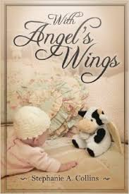 with angels wings