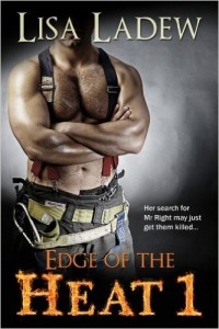 edge of the heat