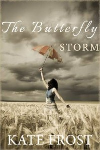 the butterfly storn