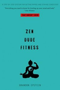 zen dude