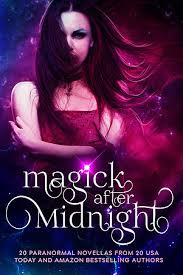 magick after midnight