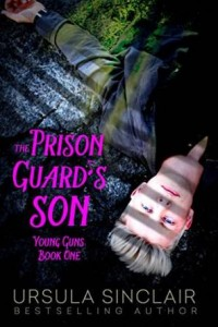the prison guards son
