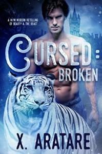 cursed broken