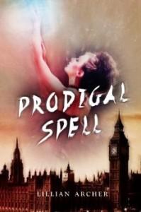 prodigal spell