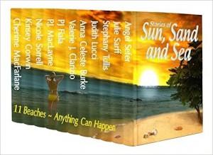 stories of sun sand