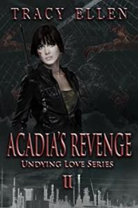 acadia's revenge