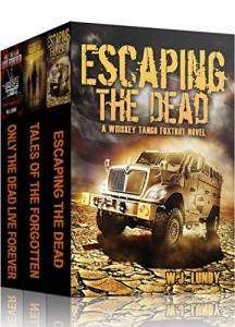 escape the dead