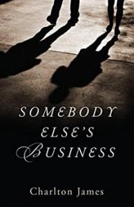 somebody else's business