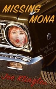 missing mona