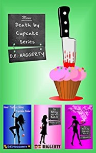 the death by cupcake series
