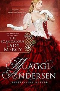 the scandalous lady