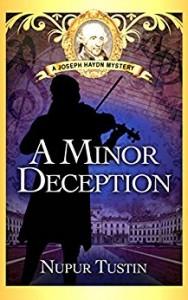 a minor deception