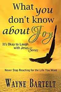 what you don't know about joy