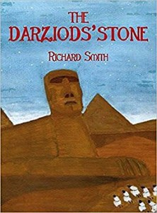 the darzoid's stone