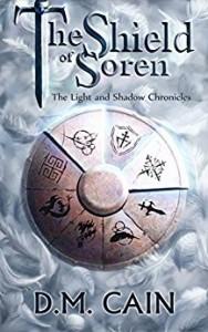 the shield of soren