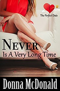never is a very long time