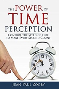 the power of time perception