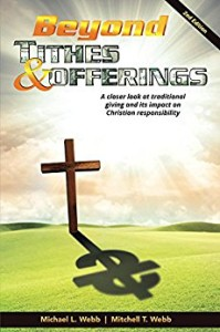 beyond tithes and offerings