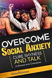 overcome social anxietys
