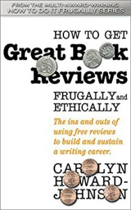 how to get great book reviews