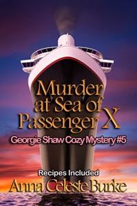 murder at sea