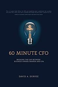 60 minute CFO