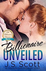 billionaire unveiled