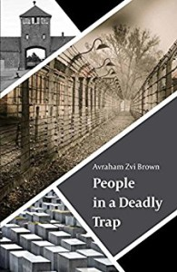 people in a deadly trap
