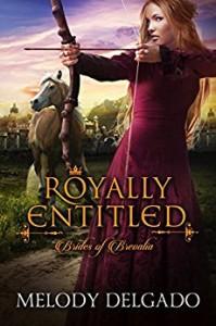 royally entitiled