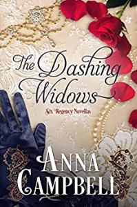 the dashing widows