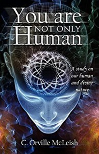 you are not only human