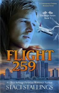flight 259