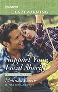 support your local sherriff
