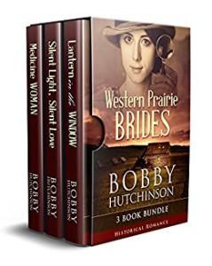 western prarie brides