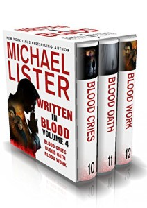 written in blood 4