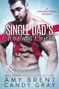 single dad's christmas present