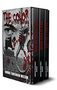 the color of evil series