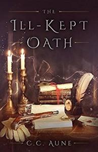 the ill kept oath