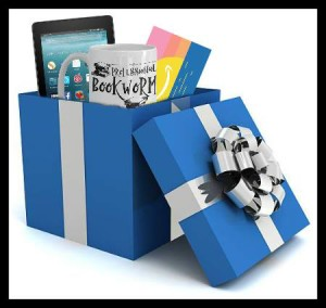 Reader Gift Basket