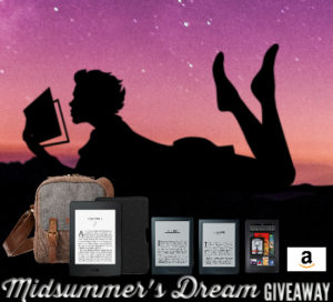 $500 Midsummer's Dream Giveaway